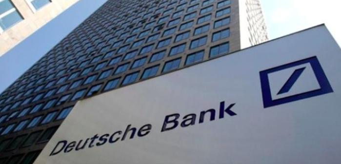 """Deutsche Bank: """"Green Deal"""" der EU kann nur mit """"einem gewissen Maß an Ökodiktatur"""" gelingen"""