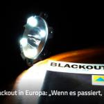 Blackout Januar 2021